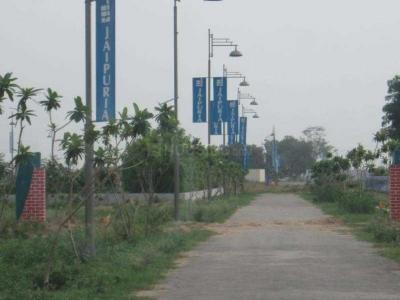 Project Image of 1076 - 1615 Sq.ft Residential Plot Plot for buy in Jaipuria Sunrise Greens Block G And H