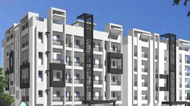 Project Image of 1114 - 1439 Sq.ft 2 BHK Apartment for buy in Sai Soham Bicester Village