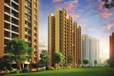 Project Image of 558 - 974 Sq.ft 1 BHK Apartment for buy in Shrachi Solis Phase I Renaissance