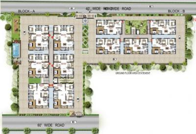 Project Image of 1495.0 - 2021.0 Sq.ft 3 BHK Apartment for buy in PVR Bhuvi Block A