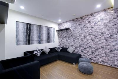 Gallery Cover Image of 3400 Sq.ft 4 BHK Apartment for rent in Phoenix Golf Edge, Gachibowli for 120000