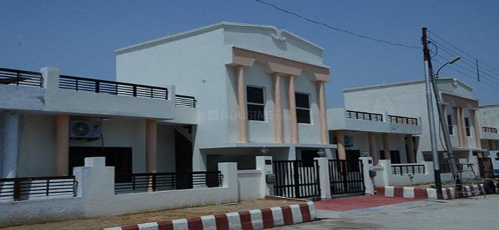Project Image of 850 - 1350 Sq.ft 1 BHK Villa for buy in Pushpanjali Vaidik Resort
