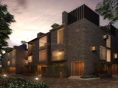 Project Image of 3274 - 5751 Sq.ft 3 BHK Villa for buy in SPR Origine Villa
