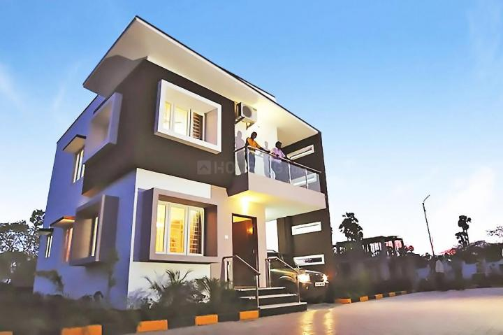 Project Image of 1422.0 - 2296.0 Sq.ft 3 BHK Villa for buy in Leaders Elite Crystale Gate