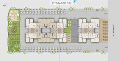 Project Image of 0 - 420 Sq.ft 2 BHK Apartment for buy in Prerna Happy Heights