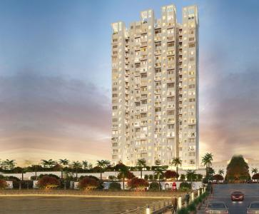 ऐरोली  में 7050000  खरीदें के लिए 7050000 Sq.ft 1 BHK अपार्टमेंट के प्रोजेक्ट  की तस्वीर