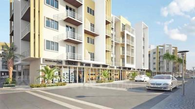Project Image of 403 - 556 Sq.ft 1 BHK Apartment for buy in Prayag City Phase I