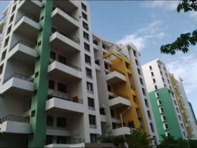 श्रीपति राइज इस्टेट एलएलपी में खरीदने के लिए 676.0 - 1230.0 Sq.ft 2 BHK अपार्टमेंट प्रोजेक्ट  की तस्वीर
