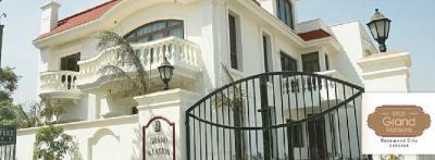 Eros Grand Mansions