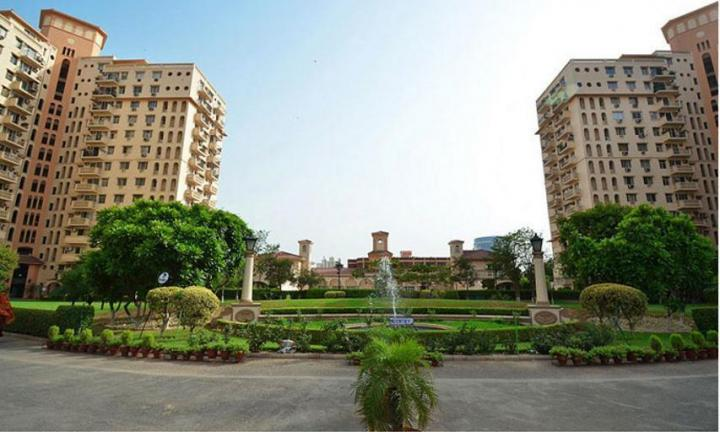 Project Image of 1519.0 - 1767.0 Sq.ft 3 BHK Apartment for buy in DLF Oakwood Estate