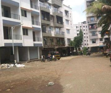 Project Image of 300 - 630 Sq.ft 1 RK Apartment for buy in Shruti Park