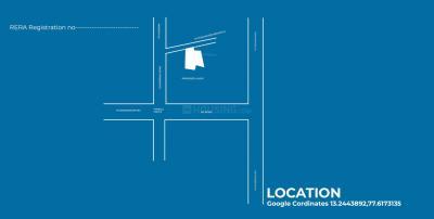 Project Image of 1200.0 - 1500.0 Sq.ft Residential Plot Plot for buy in Elite Woods