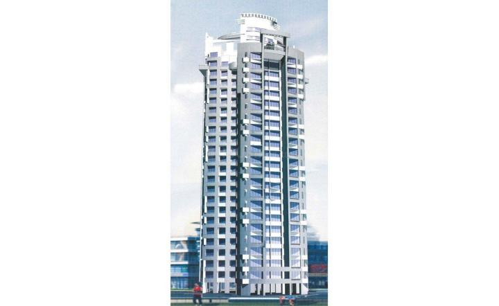 Project Image of 847.0 - 2333.04 Sq.ft 2.5 BHK Apartment for buy in Atul Blue Mountains