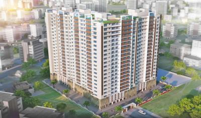 Project Image of 635.0 - 1511.0 Sq.ft 2 BHK Apartment for buy in Safal Trademark