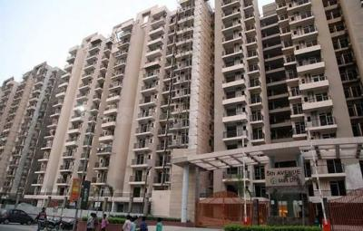 Project Image of 623 - 1470 Sq.ft 2 BHK Apartment for buy in Gaursons Hi Tech 5th Avenue