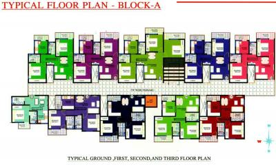 Project Image of 538 - 1024 Sq.ft 1 BHK Apartment for buy in R S Byndoor Palace