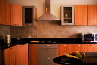 Gallery Cover Image of 1410 Sq.ft 2 BHK Apartment for rent in Amoda, Gottigere for 23000