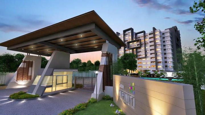 Project Image of 1798.0 - 1892.0 Sq.ft 3 BHK Apartment for buy in Century Infiniti