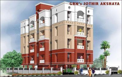 GR Natarajan Jothir Akshaya