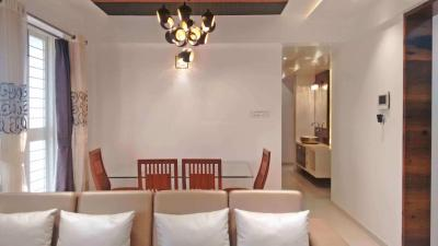 Gallery Cover Image of 860 Sq.ft 2 BHK Apartment for rent in GD 18 Latitude, Punawale for 15000