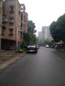 Gallery Cover Image of 1100 Sq.ft 1 BHK Apartment for rent in Kendriya Vihar, Sector 56 for 17500