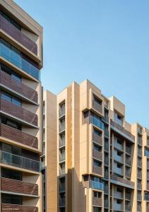 Gallery Cover Image of 1800 Sq.ft 3 BHK Apartment for rent in Gala Eternia, Thaltej for 30000