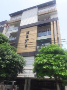 Project Image of 750 - 1100 Sq.ft 2 BHK Apartment for buy in Maya Homes