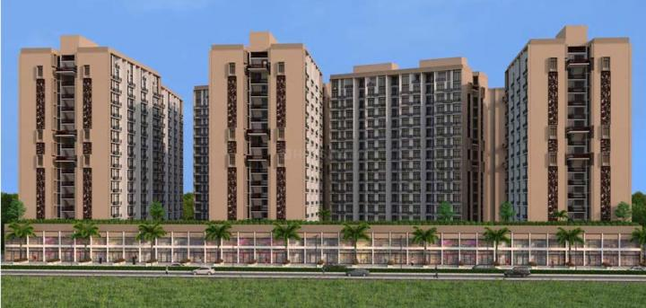 Project Image of 0 - 1260.0 Sq.ft 3 BHK Apartment for buy in Laxmi Eternia