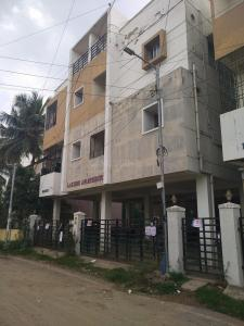 Project Image of 0 - 1070 Sq.ft 2 BHK Apartment for buy in Lakshmi Apartments