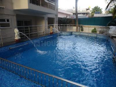 Gallery Cover Image of 1485 Sq.ft 3 BHK Apartment for buy in Garudachala Blossom, Krishnarajapura for 7012140
