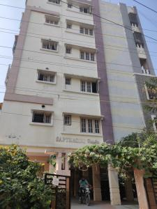Project Image of 1250 - 1475 Sq.ft 2 BHK Apartment for buy in Sapthagiri Heights