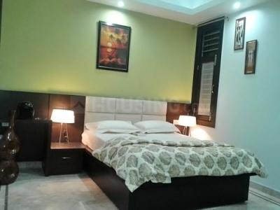 Project Image of 1916 - 2017 Sq.ft 3 BHK Apartment for buy in Accurate Tulsi Palm