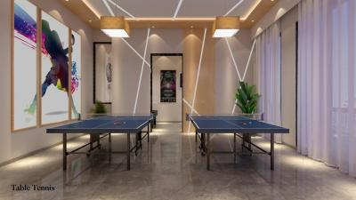 Gallery Cover Image of 850 Sq.ft 2 BHK Apartment for buy in Mahavir Spring, Thane West for 9900000