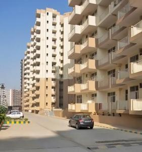 Gallery Cover Image of 1290 Sq.ft 2 BHK Apartment for rent in Raj Nagar Extension for 9000