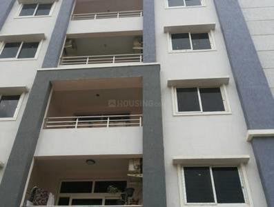 Project Image of 0 - 1250.0 Sq.ft 3 BHK Apartment for buy in Udaya Heights Royal Crest