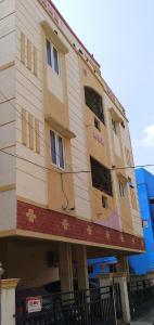 Sree Venkateshwara Malligai Flats