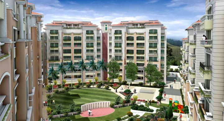 Project Image of 492.0 - 2300.0 Sq.ft 1 BHK Apartment for buy in Pacific Hills