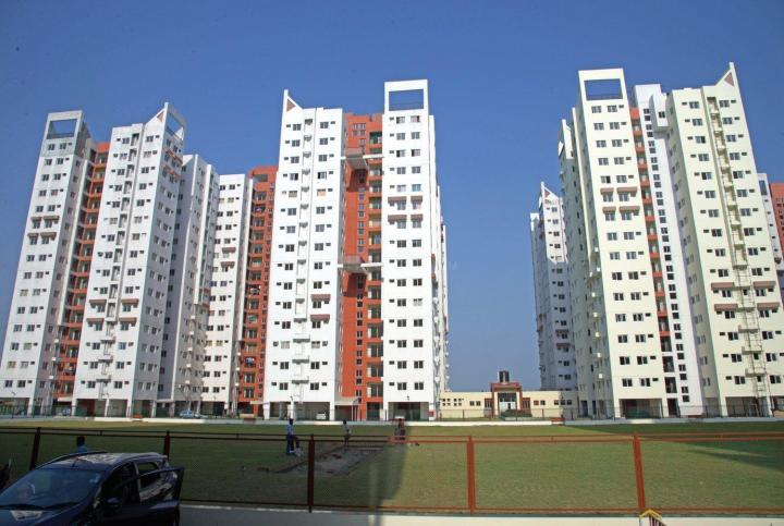 Project Image of 508.0 - 1524.0 Sq.ft 2 BHK Apartment for buy in Eden City Maheshtala