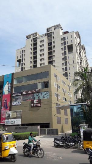 Project Image of 564.0 - 2708.0 Sq.ft 1 BHK Apartment for buy in Jain West Minster