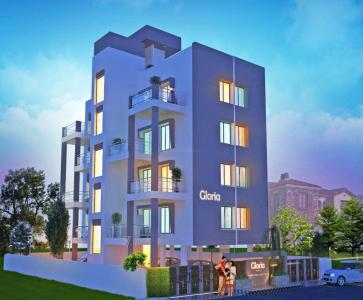 Project Image of 0 - 1140 Sq.ft 2 BHK Apartment for buy in  Gloria