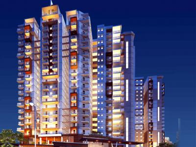 Project Image of 945.0 - 1805.0 Sq.ft 2 BHK Apartment for buy in Unnati Shreerath