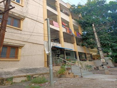 Project Image of 0 - 1250 Sq.ft 2 BHK Apartment for buy in SLB Krishna Residency
