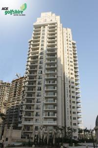 Gallery Cover Image of 2095 Sq.ft 3 BHK Apartment for rent in Ace Golf Shire, Sector 150 for 25000