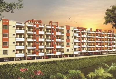 Gallery Cover Image of 1050 Sq.ft 2 BHK Apartment for rent in Saranya Gokulam, Whitefield for 17000