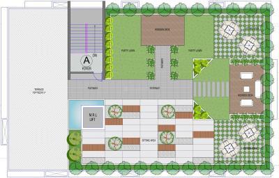 Gallery Cover Pic of Square Samvat Residency