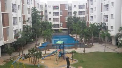 Gallery Cover Image of 1118 Sq.ft 2 BHK Apartment for buy in Appaswamy Springs Apartment, Thiruvanmiyur for 13800000