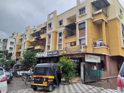 Project Image of 618 - 798 Sq.ft 1 BHK Apartment for buy in Rajendra Binawat Avenue