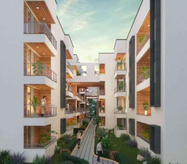Project Image of 1501 - 3085 Sq.ft 2 BHK Apartment for buy in Esteem Kings Court