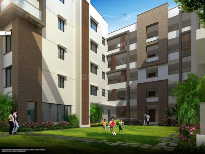 Project Image of 1919.96 - 2580 Sq.ft 3 BHK Apartment for buy in Dukes Galaxy