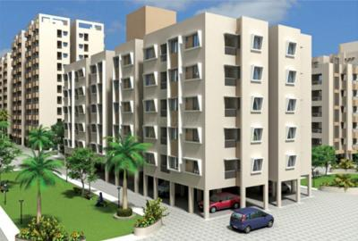 Project Image of 720 - 1143 Sq.ft 1 BHK Apartment for buy in Trilokesh River Side Park
